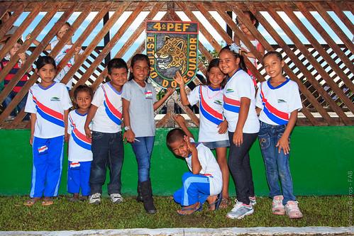 PEF-Estirão do Equador
