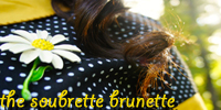 The Soubrette Brunette