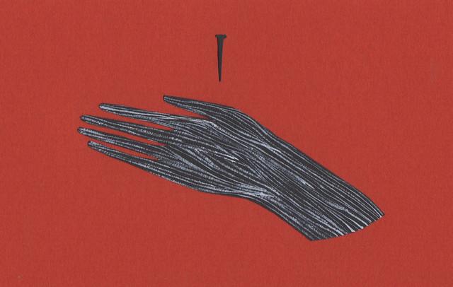 hand and nail