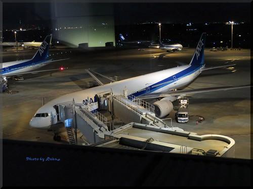 Photo:2014-01-17_Life Log Book_【ANA】さくっと伊丹まで行ってきました。 B777 羽田>伊丹-04 By:logtaka
