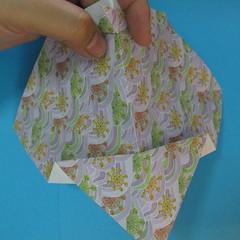 สอนวิธีพับกระดาษเป็นช้าง (แบบของ Fumiaki Kawahata) 029
