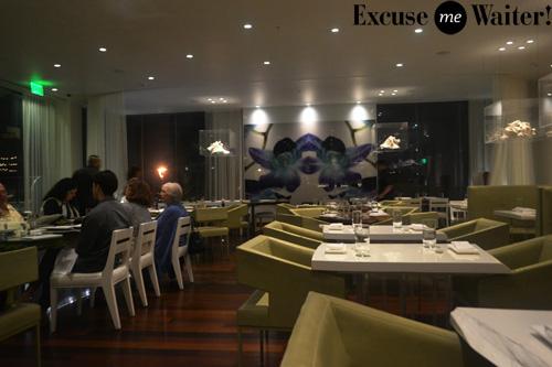 Masaharu Morimoto Restaurant New York City