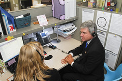 Congressman Michael McCaul National Domestic Violence Hotline
