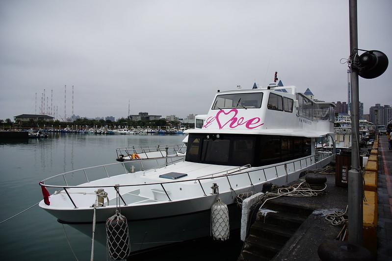 淡水渔人码头