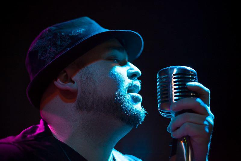 2014 - Erik Cruz
