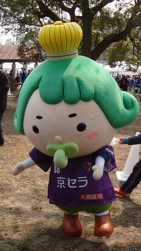 2014/03 J2第3節 京都vs栃木 #11