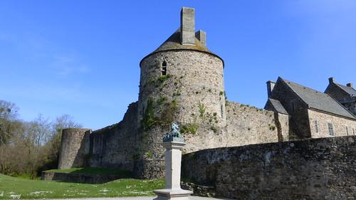 002 Château de Saint-Sauveur-le-Vicomte