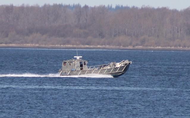 An Island transporter