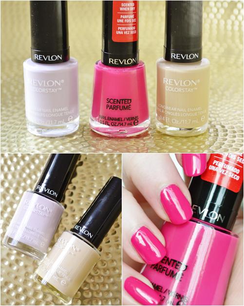 Pound_World_Revlon_nail_polishes