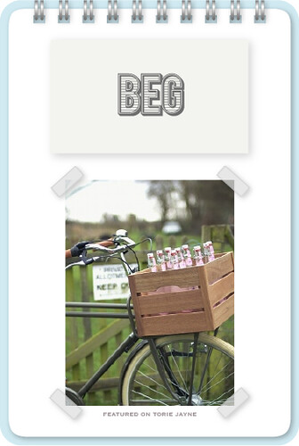 Beg Bicycles