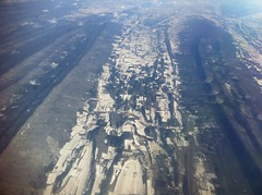 2014 01 24 Flying over Pennsylvania 3