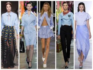 moda S/s 2014