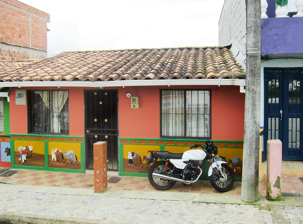 Гуатапе