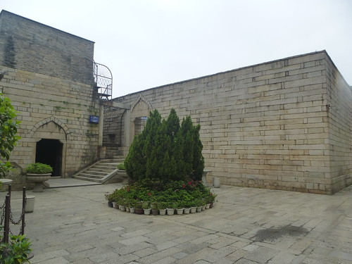 Fujian-Quanzhou-Mosquee Qingjing (10)