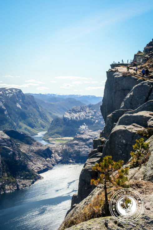 Hiking Pulpit Rock—An Unforgettable Journey to one of Norway's Best Views - Hiking Pulpit Rock