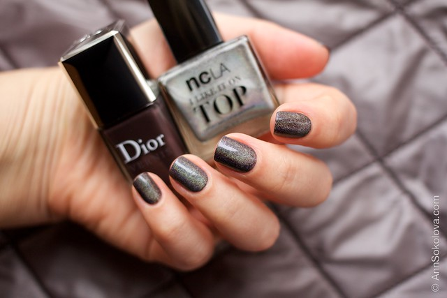 02 NCLA   I Like It On Top   Shimmer Me Pretty +  Dior   Underground