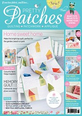 Pretty Patches Magazine - May:June 2014