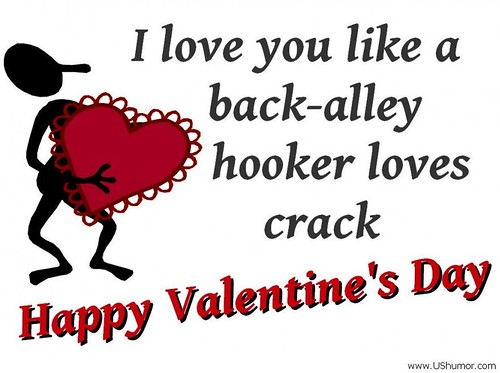 Hookers and Crack