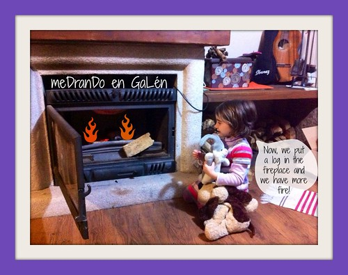 3. Fireplace