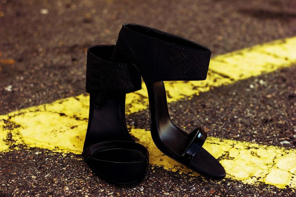 uusi kenkä