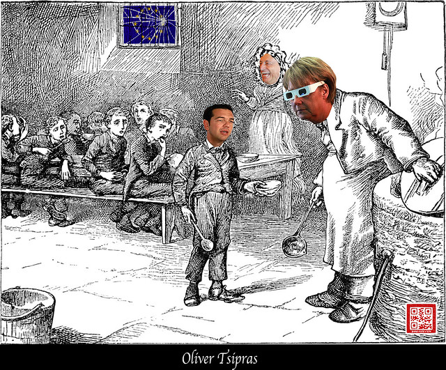 OLIVER TSIPRAS