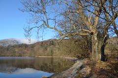 Coniston Water, Lake District, Feb 2015