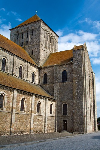 Abadía de Lessay