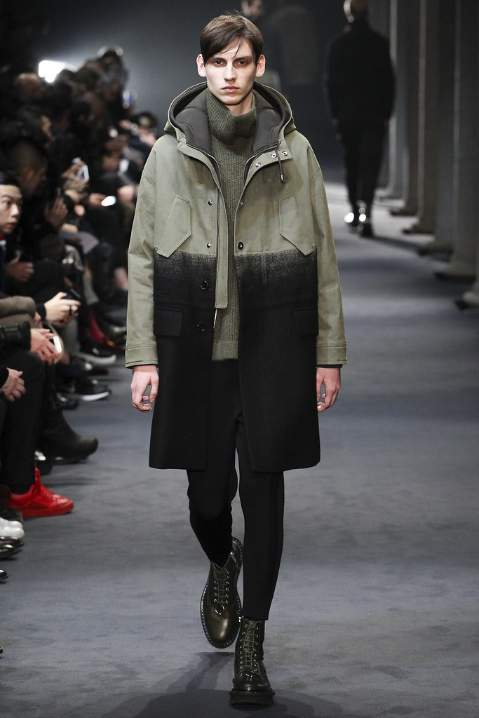 FW15 Milan Neil Barrett035_Anthony Gilardot(VOGUE)