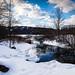 Winter Scene in Chappaqua, NY by Havoc315