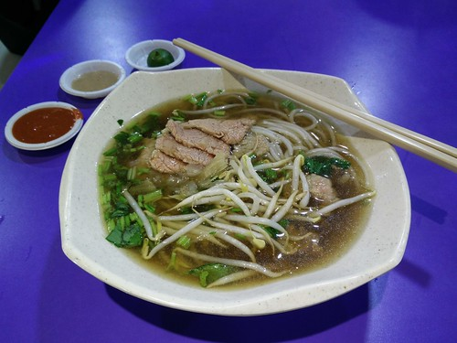 Beef Noodle