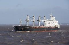 Portishead Shipping