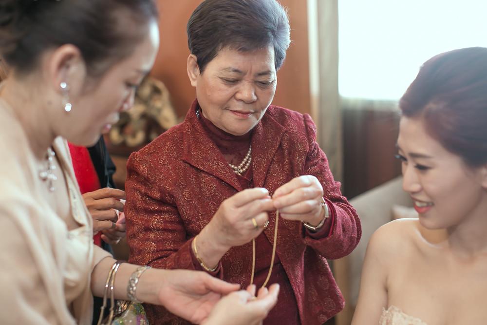 20141220耐斯王子大飯店婚禮記錄 (195)
