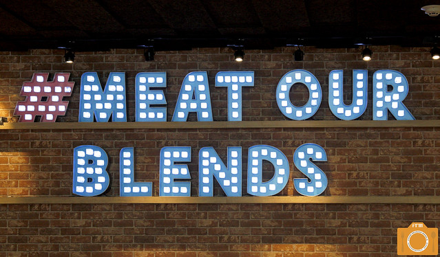 8 Cuts Meat our Blends