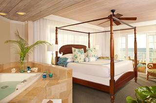 ocean key resort room