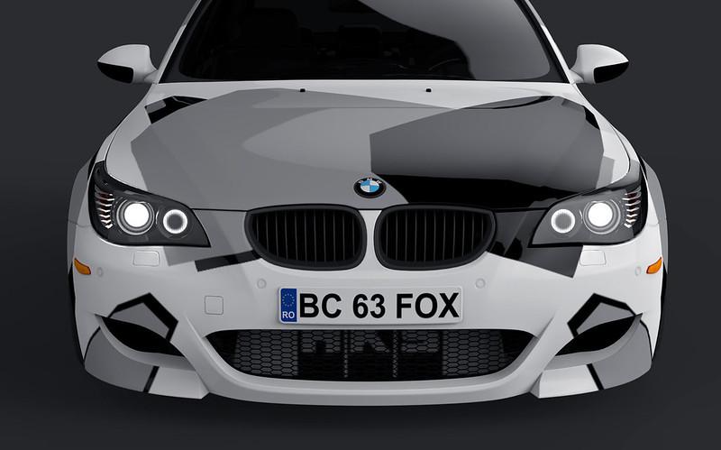 VIBER - BMW E60 - Page 2 16508753731_f0a5359714_c