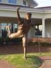 Pinehurst Resort - Payne Stewart Statue