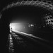 the light from the tunnel by JEO Photography