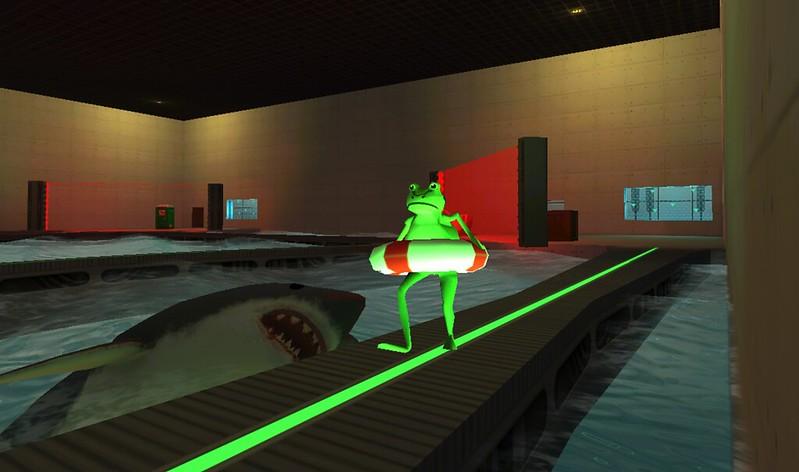 Amazing Frog 0.2.1