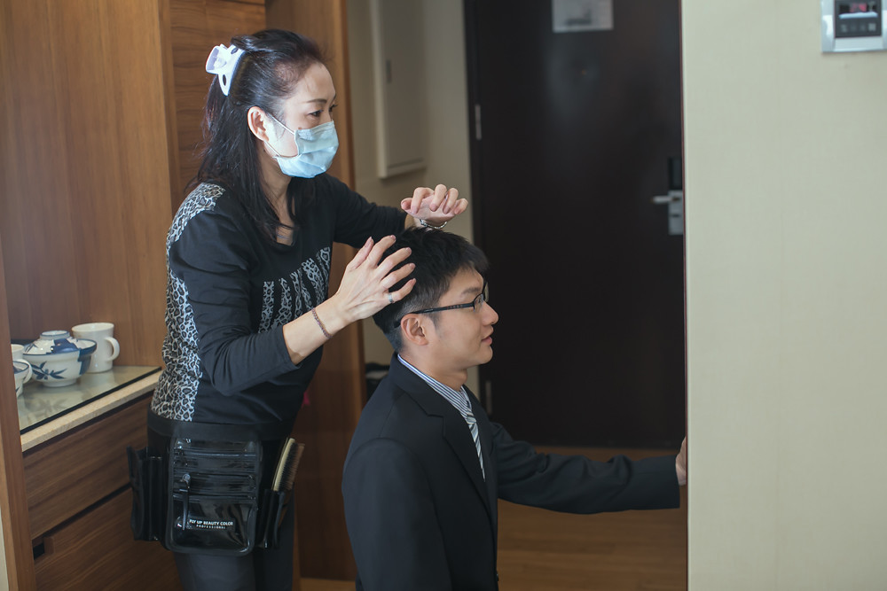 20141220耐斯王子大飯店婚禮記錄 (39)