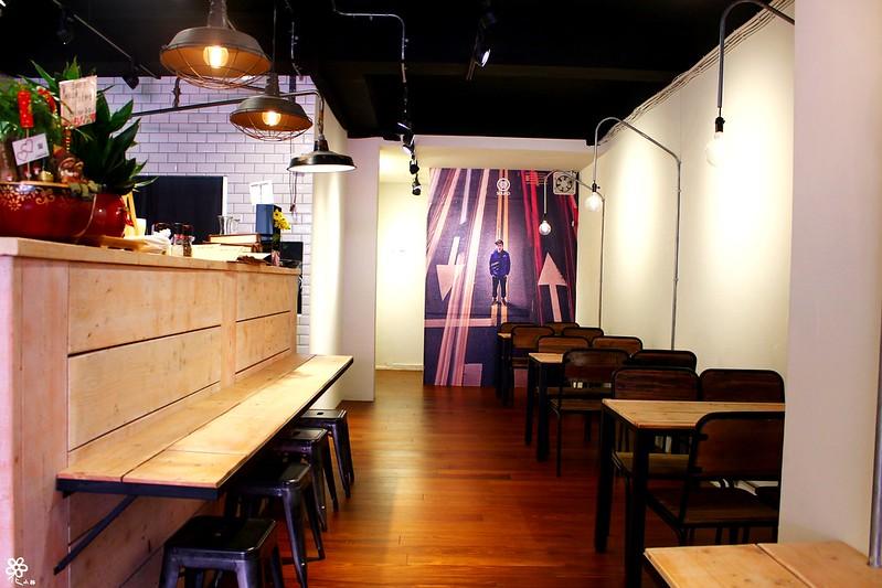Eilleen's coffee板橋早午餐 (9)