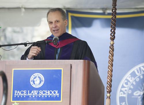 Law School Commencement 2016