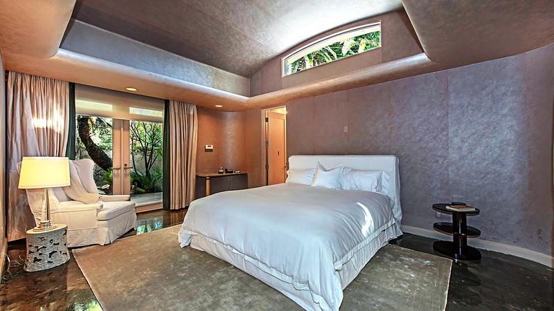 Интерьер гостевой спальни