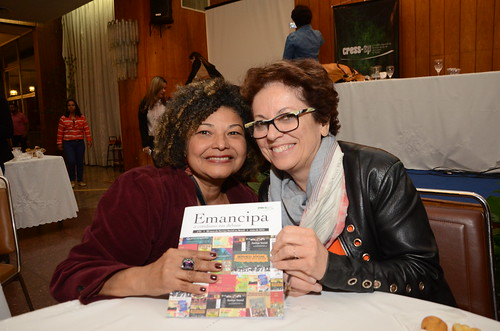 Lançamento Revista Emancipa