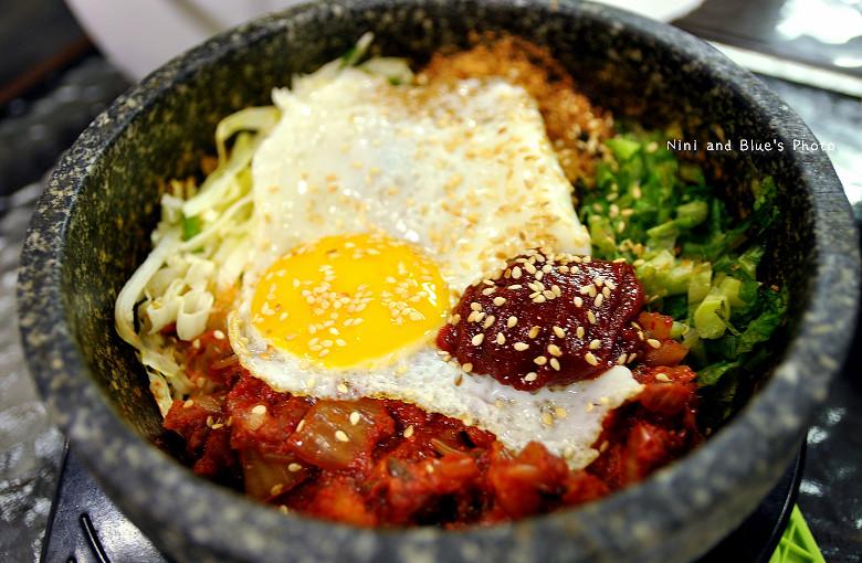 台中霧峰韓式料理美食瑪希噠韓式小吃平價29