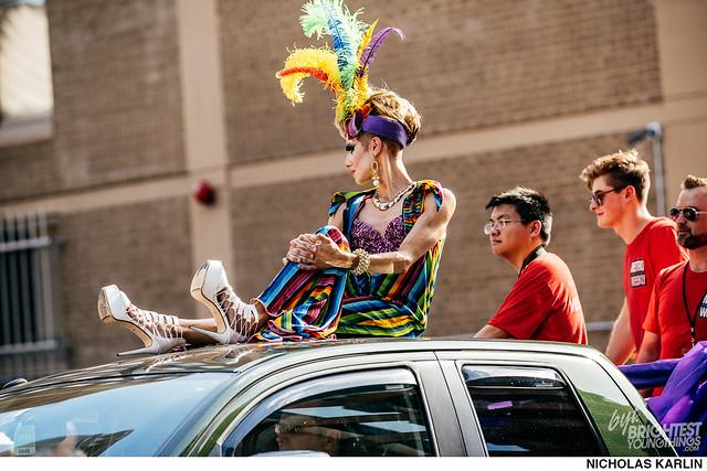 Pride Parade 2016-77