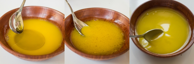 【初榨橄欖油食譜】神簡單!初榨橄欖油美乃滋 feat.涼拌茭白筍沙拉