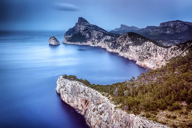 Cap Formentor #explore