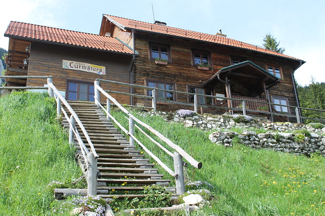 Mountain Hut Brasov Romania #curmatura #dailyshoot