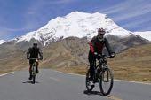 Biketour Lhasa-Kathmandu.