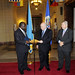 New Permanent Representative of The Bahamas Presents Credentials